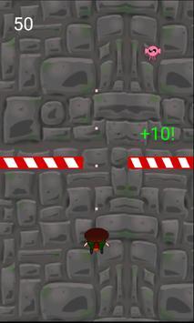 Candy Crawler screenshot 1