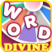 Word Search - Golden Word icon
