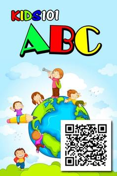 ABC for Kids - Picture Quiz poster