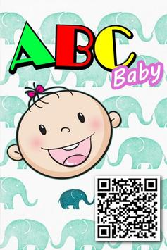 Kids 101 : Guess ABC for Baby poster