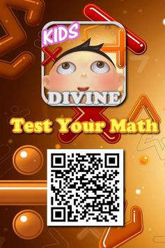 Math 101: Trivia Quiz poster