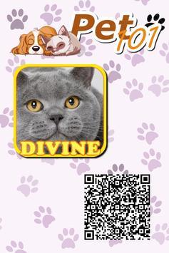 Pet 101 : Guess The Cat Breeds apk screenshot