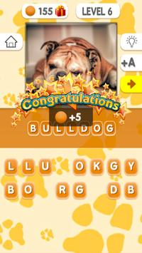 Pet 101 : Dogs Quiz apk screenshot