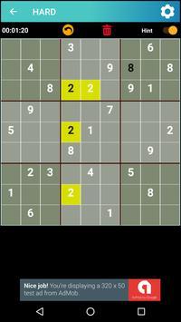 Sudoku Puzzles screenshot 16