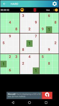 Sudoku Puzzles screenshot 18