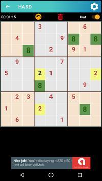 Sudoku Puzzles screenshot 11