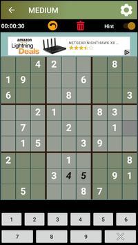 Sudoku Puzzles screenshot 2