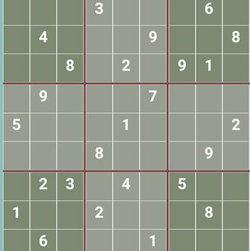 Sudoku Puzzles screenshot 5