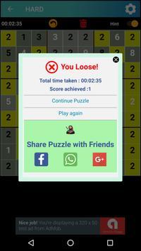 Sudoku Puzzles screenshot 9