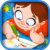 Doodle & Draw for Kids icon