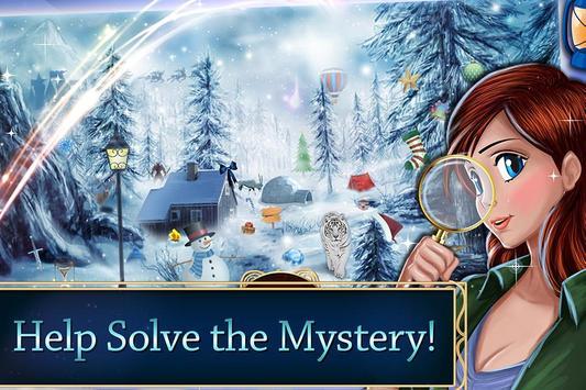 Hidden Objects Winter Holidays apk screenshot