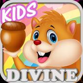 Bubble Adventure Kid : IQ 88 icon