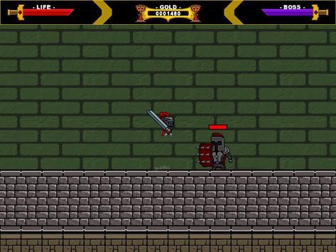 IronSaga screenshot 3