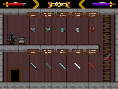 IronSaga screenshot 6