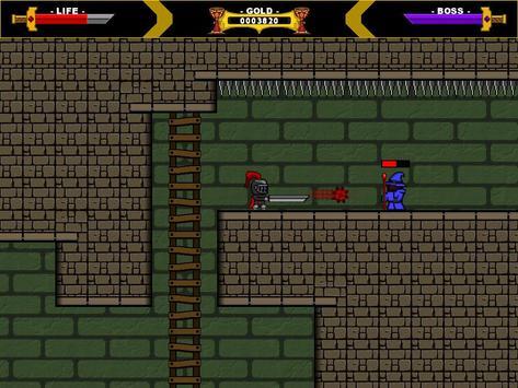 IronSaga screenshot 8