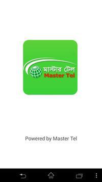 Master Tel poster