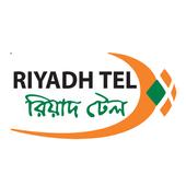 Riyadh Tel icon