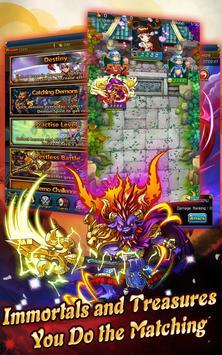 The return of WUKUNG apk screenshot