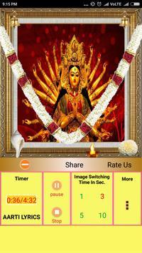 Durga Aarti-Ambe Tu Hai Jagdambe Kali screenshot 5