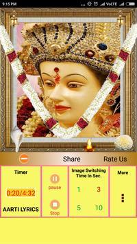 Durga Aarti-Ambe Tu Hai Jagdambe Kali screenshot 2