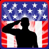 3D Sniper Desert Map Operation icon