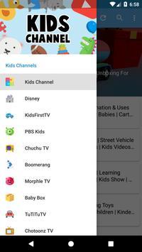 قنوات الأطفال Kids Youtube Videos