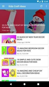 Kids Craft Ideas screenshot 3