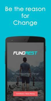 FundRest poster