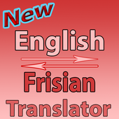 English To Frisian Converter or Translator icon