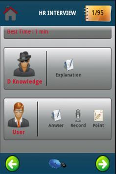 HR JOB Interview Questions USA screenshot 1