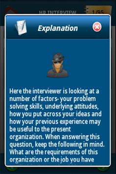 HR JOB Interview Questions USA screenshot 2
