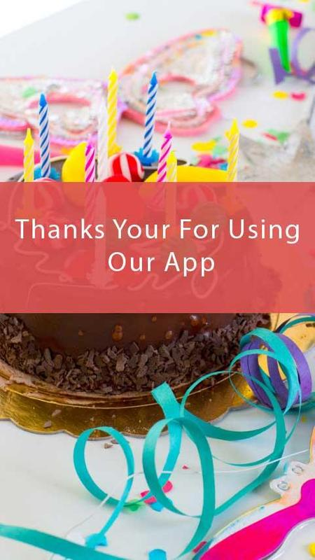 Happy Birthday Songs By Name No Ads Between Song For Android Apk