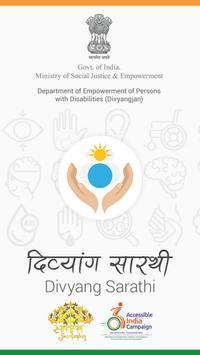 Divyang Sarathi poster