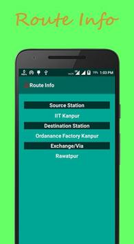 Kanpur Metro apk screenshot
