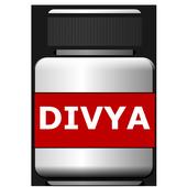 Divya Pharmacy Store icon