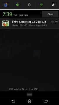 Resultva apk screenshot