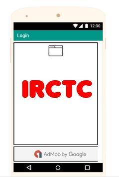 Railway Reservation IRCTC screenshot 2