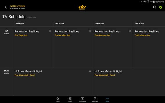 Diy network apk download free lifestyle app for android apkpure diy network apk screenshot solutioingenieria Choice Image