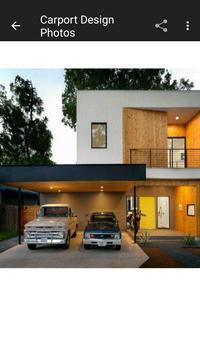 Carport Design Ideas Photos screenshot 3