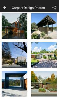 Carport Design Ideas Photos poster