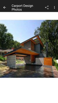 Carport Design Ideas Photos screenshot 1