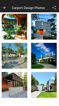 Carport Design Ideas Photos screenshot 2