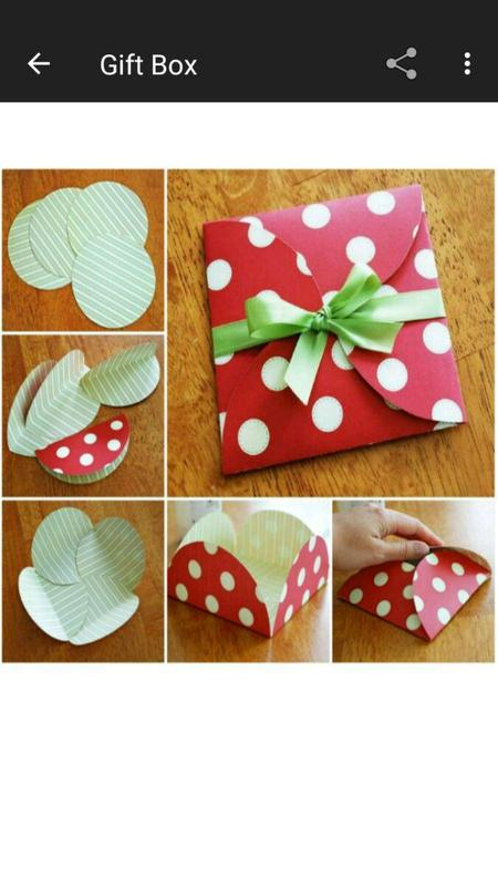 Diy Best Gift Box Design Ideas For Android Apk Download