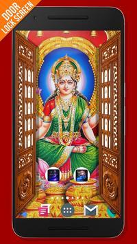 Lakshmi Ji Door Lock Screen screenshot 3