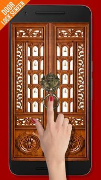Lakshmi Ji Door Lock Screen poster