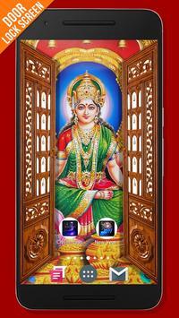 Lakshmi Ji Door Lock Screen screenshot 2