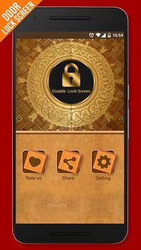 Lakshmi Ji Door Lock Screen screenshot 4