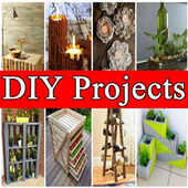 DIY Projects 2018 icon