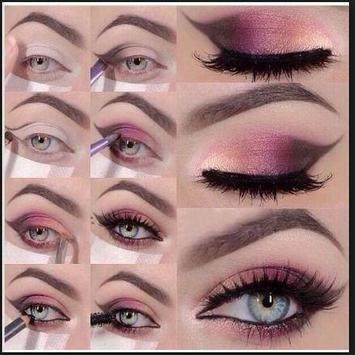 DIY makeup tutorials screenshot 5