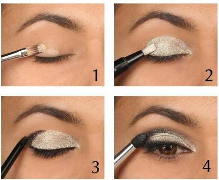 DIY makeup tutorials screenshot 3